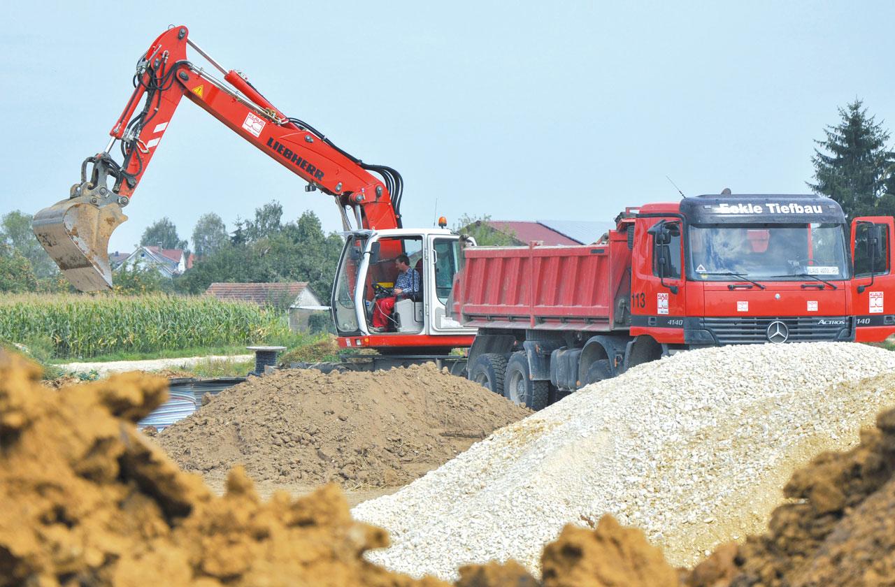 Baufirmen München klaus bau und immobilien in münchen und augsburg das bauunternehmen