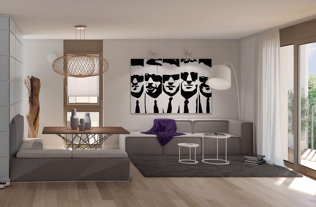 klaus immobilien und wohnungen in m nchen und augsburg ansichten der immobilien in m nchen. Black Bedroom Furniture Sets. Home Design Ideas